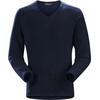 Arc'teryx Donavan - Camiseta de manga larga Hombre - azul